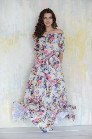 """""""Флоренция"""" платье женское"""