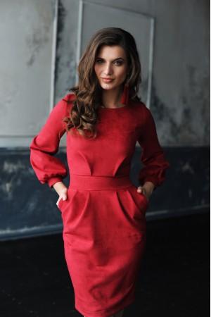 """Платье """"Garnet"""" женское"""