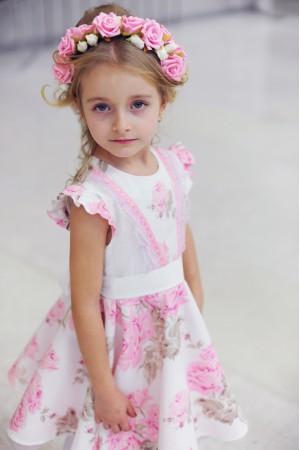 "Платье ""Принцесса Роз"""